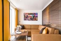Junior-Suite mit Lounge