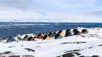 AIDA Nordland Highlights am Polarkreis mit Spitzbergen