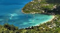 AIDA Karibik & Mexiko ab Jamaika & Dom.Rep. AIDAdiva