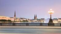 AIDAsol & prima Metropolen ab Hamburg & Rotterdam