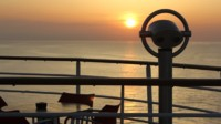 AIDA Westeuropa  Mittelmeer bis Hamburg & Kiel
