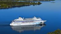 AIDA Ahoi Reisen Nordsee & Ostsee ab Deutschland