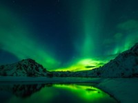 AIDA Selection Nordlichter & Winter im hohen Norden