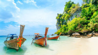AIDA Südostasien ab Bangkok, Singapur & Hongkong
