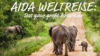 AIDA Weltreise Kreuzfahrt 2022/23 mit AIDAsol
