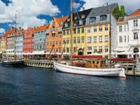 AIDA 7 Tage Fjorde  Nordeuropa Skandinavien