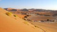 AIDA Kreuzfahrt Südafrika & Namibia
