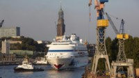 AIDA Kurzkreuzfahrt Nordeuropa  ab Deutschland