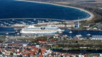 Ostsee Kurz-Kreuzfahrt  mit AIDA ab Deutschland
