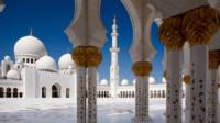 Transarabien mit AIDA Cruises Mallorca - Dubai
