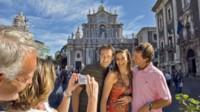 AIDA westliches Mittelmeer 9-14 Tage ab Mallorca