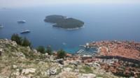 AIDA Kreuzfahrt Transmediterran Mallorca Korfu Kreta