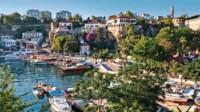 AIDA Östliches Mittelmeer Griechenland ab Korfu