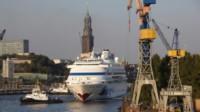 AIDA Westeuropa Kanaren bis Hamburg & Warnemünde