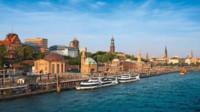 7-10 Tage Nordeuropa mit Oslo Skandinavische Städte