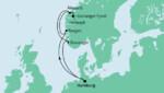 Ahoi Tour ab Hamburg nach Norwegen