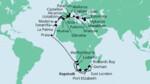 Weltenbummler von Kreta nach Kapstadt
